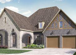 7422 Plan - Estates at Shaddock Park 74s: Frisco, Texas - Darling  Homes