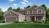 Crestview by Taylor Morrison in Orlando Florida