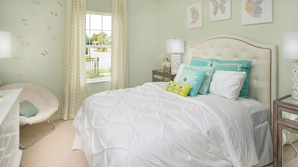 Bedroom featured in the Abaco By Taylor Morrison in Orlando, FL