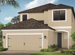 Santa Rosa - Grandview at The Heights: Bradenton, Florida - Taylor Morrison