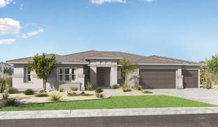 Plan 7515 WLH - Heritage at Meridian: Queen Creek, Arizona - Taylor Morrison