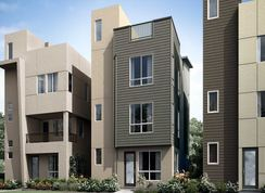 Residence 1 WLH - Places at NOMA: Richmond, California - Taylor Morrison