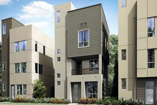 Residence 3 WLH - Places at NOMA: Richmond, California - Taylor Morrison