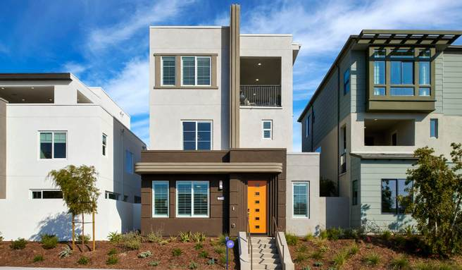 154 Allusion (Residence 2 WLH)