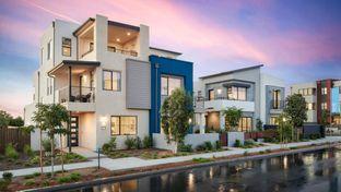 Residence 1 - Revo at Novel Park: Irvine, California - Taylor Morrison