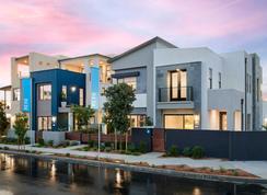 Residence 1X - Revo at Novel Park: Irvine, California - Taylor Morrison