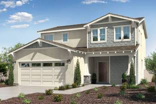 Hartford Plan 1B Lot 57 1722sqft - Camden Place: Menifee, California - Taylor Morrison