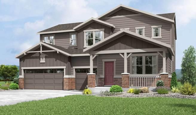 7020 S Uriah Street (Breckenridge 50C1)