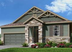 Avondale 40A1 - The City Collection at Lakes at Centerra: Loveland, Colorado - Taylor Morrison