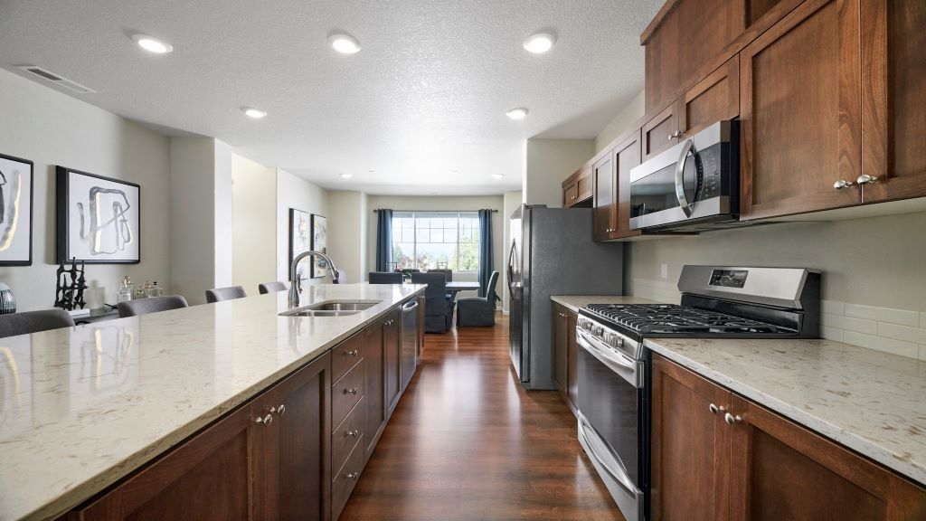 Kitchen featured in The Sequoia  WLH By Taylor Morrison in Portland-Vancouver, OR
