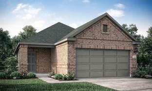 Allegro WLH - Bellingham Meadows - 40's: Austin, Texas - Taylor Morrison