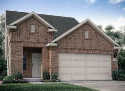Harmony WLH - Sunfield: Buda, Texas - Taylor Morrison