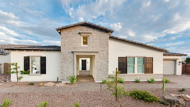 4055 E Grand Canyon Drive (Residence 3)