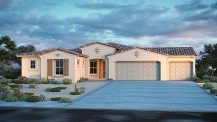 Aspen - Estates at Eastmark Summit Collection: Mesa, Arizona - Taylor Morrison