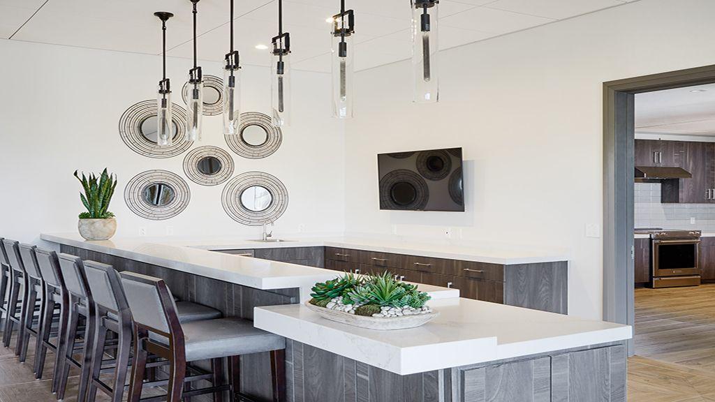 Kitchen featured in the Coronado By Taylor Morrison in Phoenix-Mesa, AZ