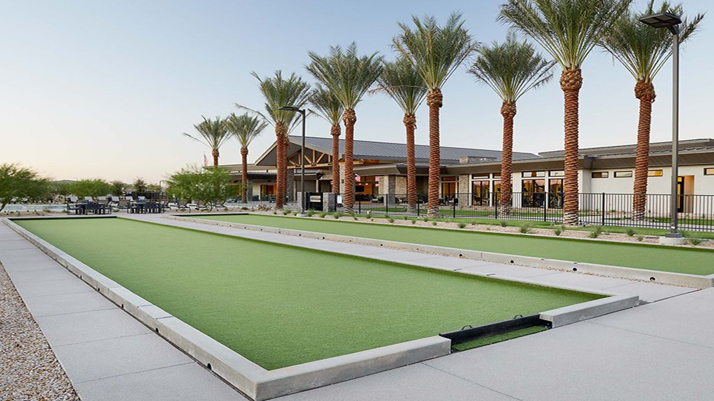 Exterior featured in the Powell By Taylor Morrison in Phoenix-Mesa, AZ