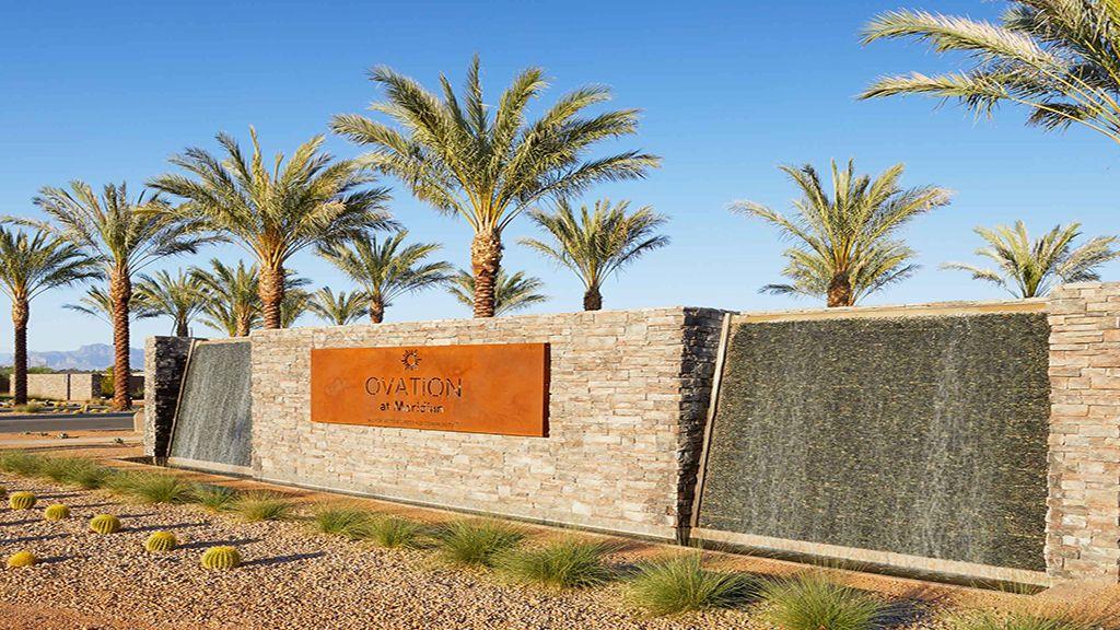 'Ovation at Meridian 55+' by Taylor Morrison - Phoenix in Phoenix-Mesa