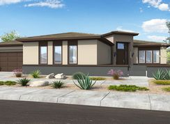 Agassi - Ovation at Meridian 55+: Queen Creek, Arizona - Taylor Morrison