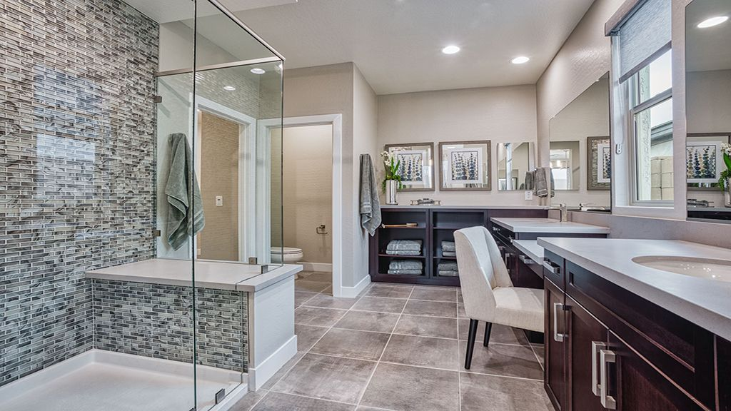 Bathroom featured in the Coronado By Taylor Morrison in Phoenix-Mesa, AZ