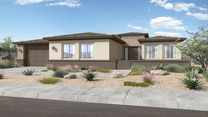 Ovation at Meridian 55+ by Taylor Morrison in Phoenix-Mesa Arizona