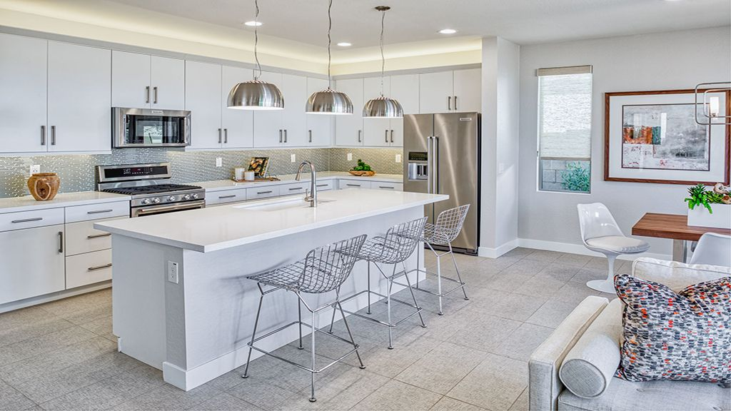 Kitchen featured in the Tonto By Taylor Morrison in Phoenix-Mesa, AZ