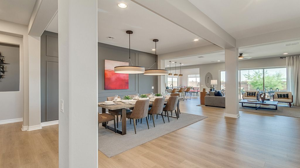 Living Area featured in the Adelaide By Taylor Morrison in Phoenix-Mesa, AZ