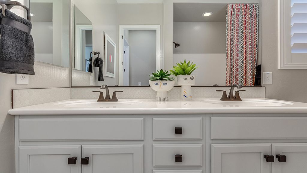 Bathroom featured in the Adelaide By Taylor Morrison in Phoenix-Mesa, AZ