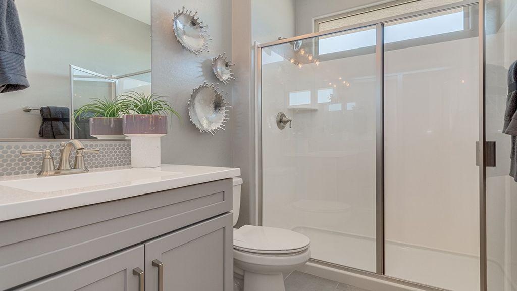 Bathroom featured in the Hampton By Taylor Morrison in Phoenix-Mesa, AZ