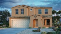 Heritage Farm Discovery Collection by Taylor Morrison in Phoenix-Mesa Arizona
