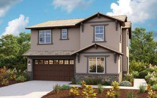 Plan 3 Iris Plan - Folsom Ranch - Azure II: Folsom, California - Taylor Morrison