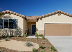 Cabrillo Plan 1RE - Braeburn: Mentone, California - Taylor Morrison