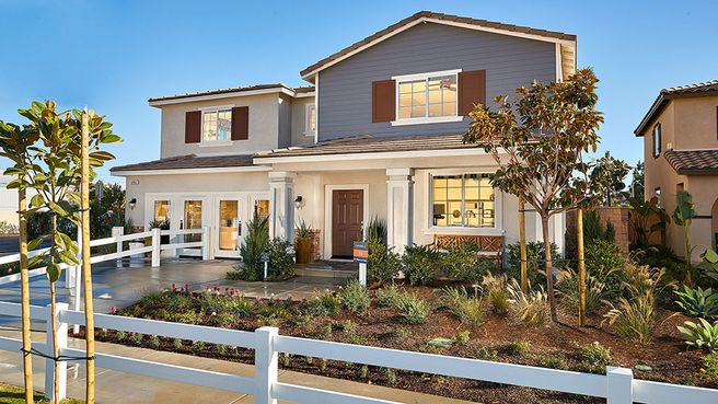 Camarillo Plan 3 2571sqft