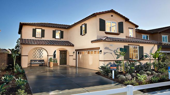 Delano  Plan 2  2366sqft