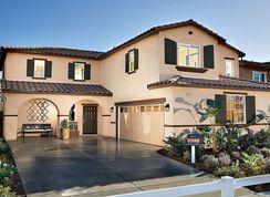 Delano  Plan 2  2366sqft - Summit Place: Fontana, California - Taylor Morrison