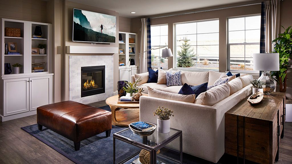 'The City Collection at Southshore' by Taylor Morrison - Denver in Denver