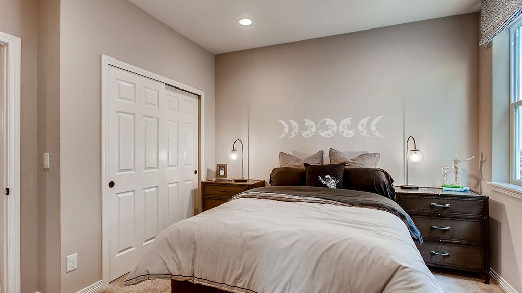 Bedroom featured in the Alamosa 40A2 By Taylor Morrison in Fort Collins-Loveland, CO