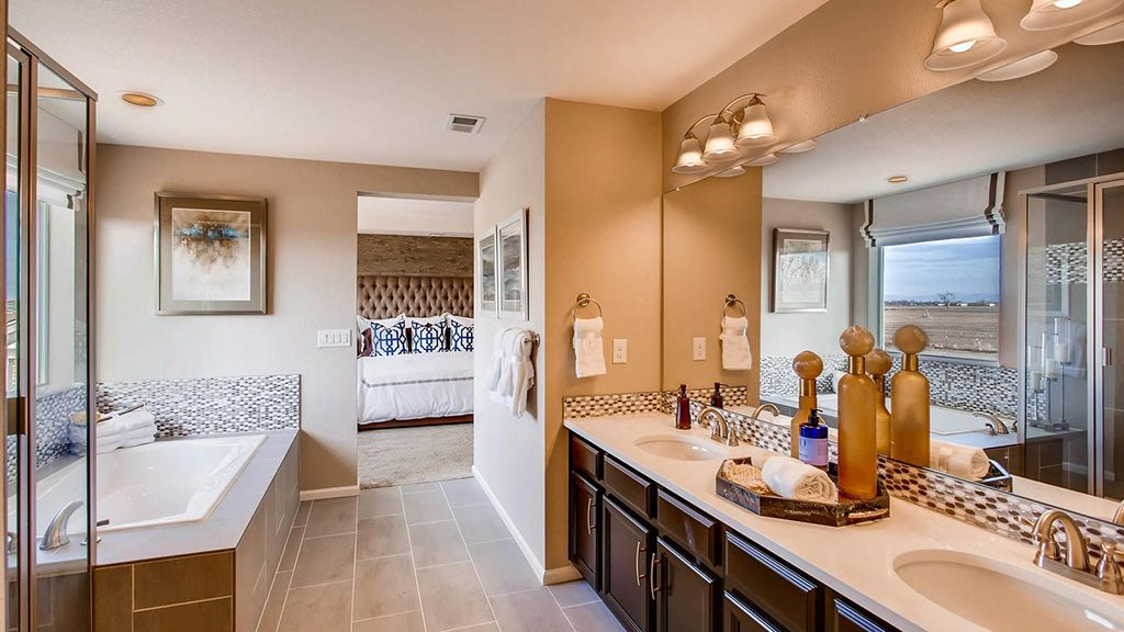 Bathroom featured in the 40C4 WLH By Taylor Morrison in Denver, CO