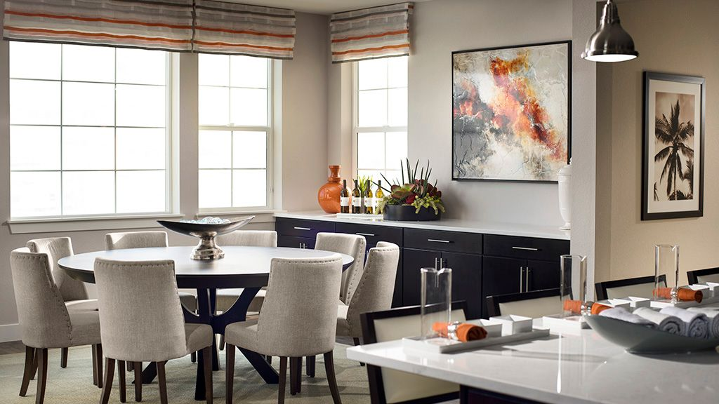 Kitchen featured in the Black Canyon 50C4 By Taylor Morrison in Denver, CO