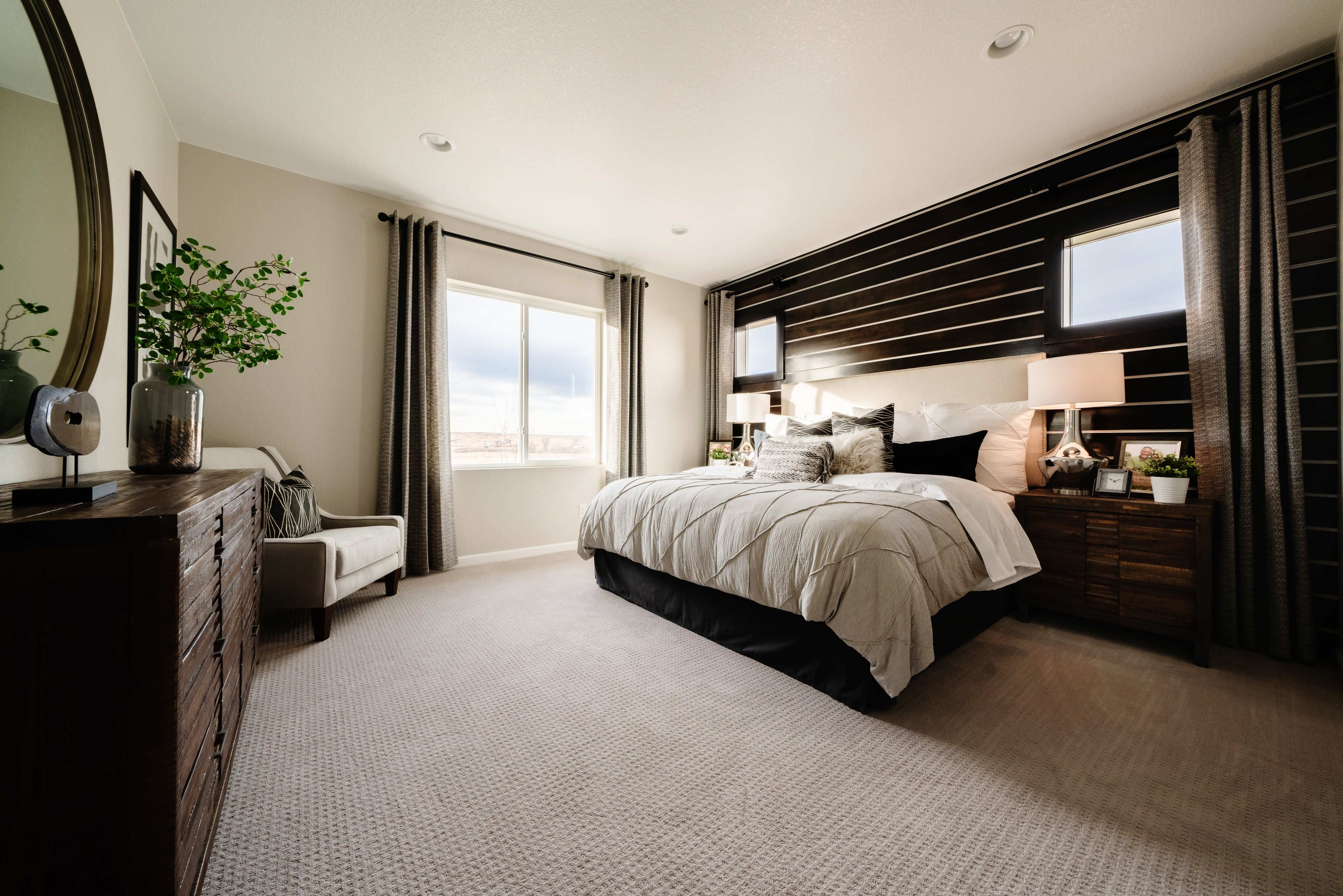 Bedroom featured in the Centennial By Taylor Morrison in Denver, CO