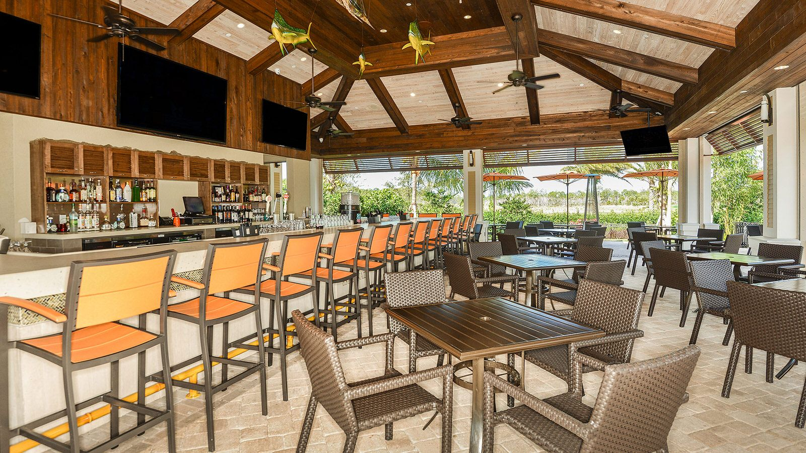 'Esplanade Golf & Country Club of Naples' by Taylor Morrison - Fort Myers Naples in Naples