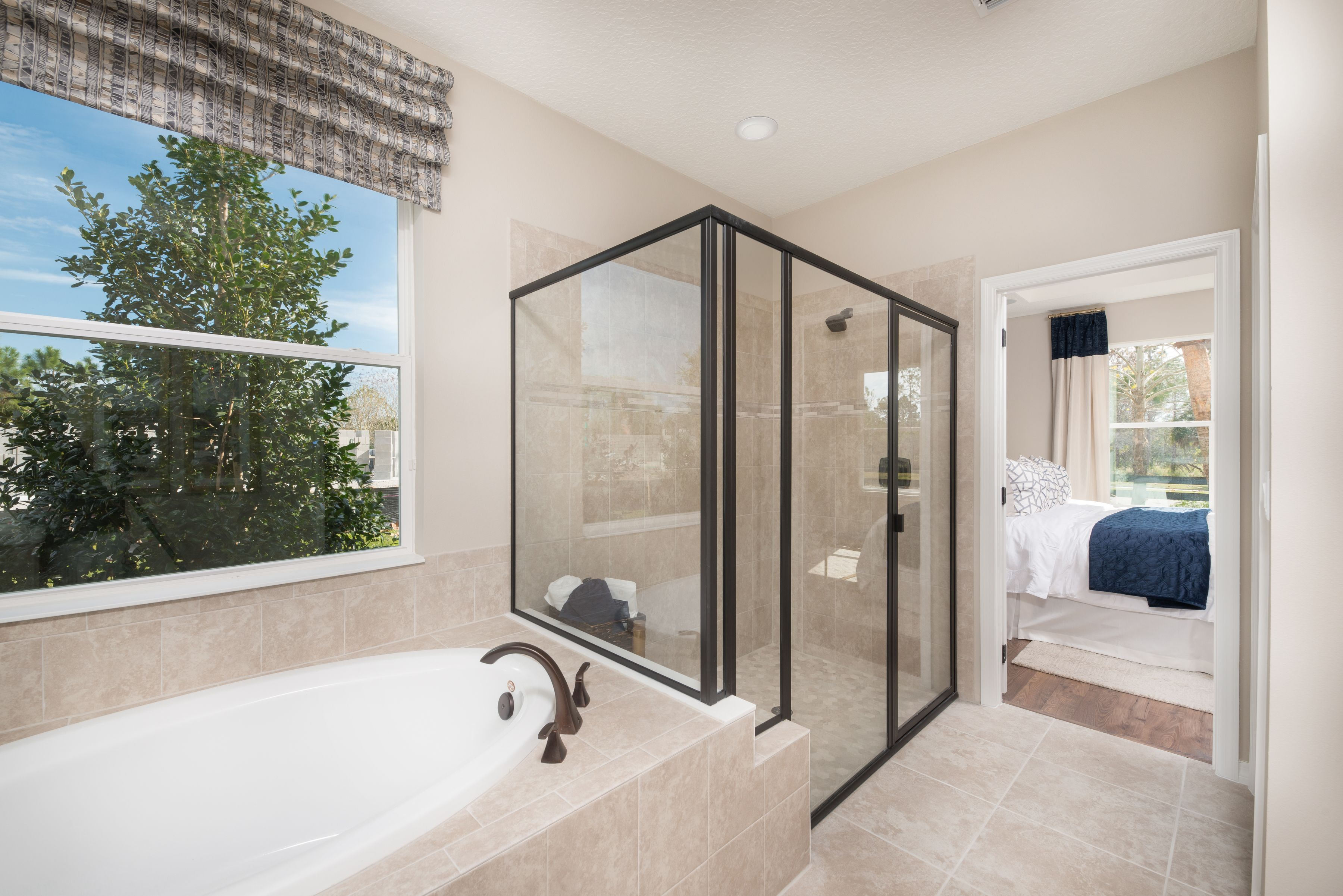 Bathroom featured in the Antigua By Taylor Morrison in Orlando, FL