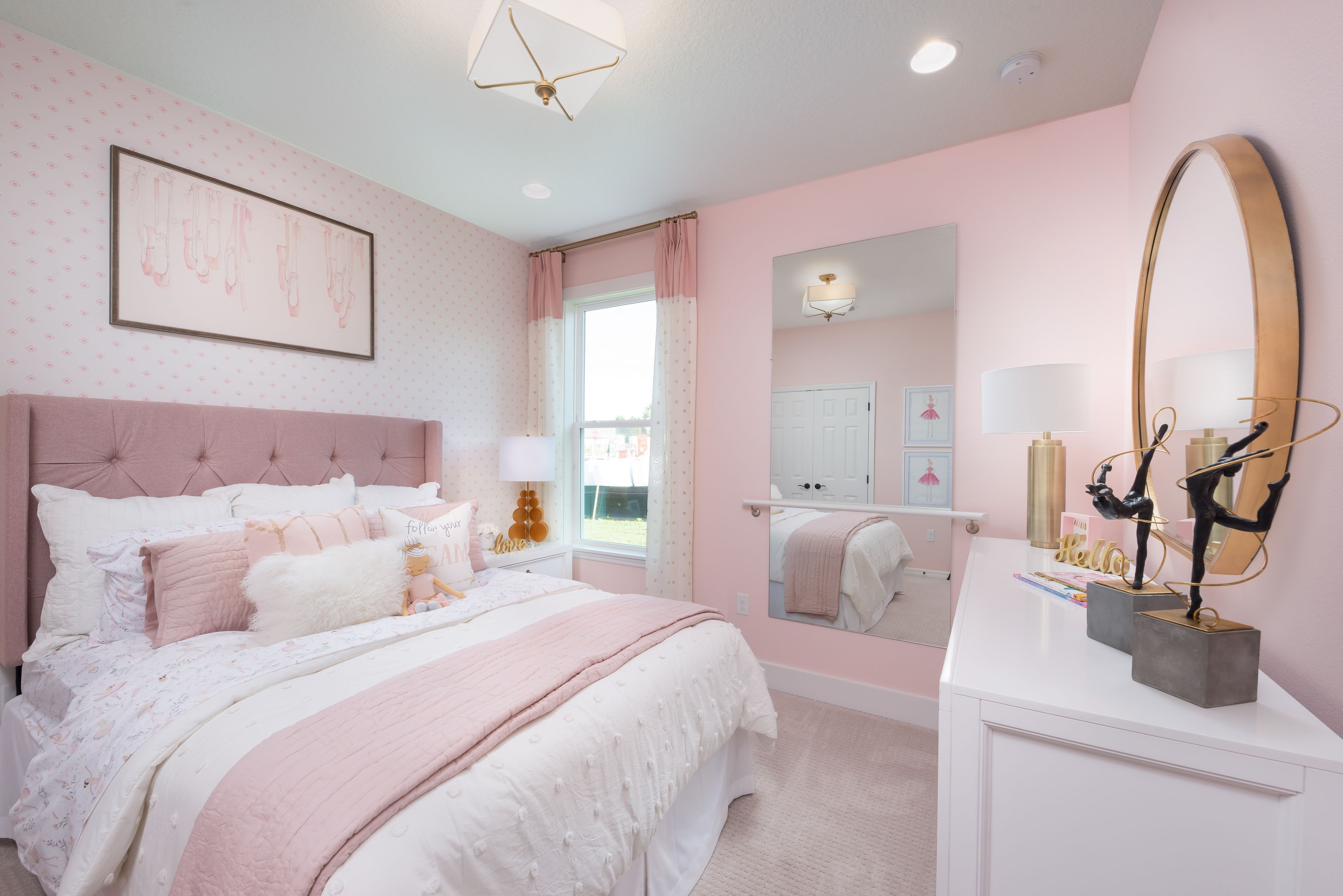 Bedroom featured in the Antigua By Taylor Morrison in Orlando, FL