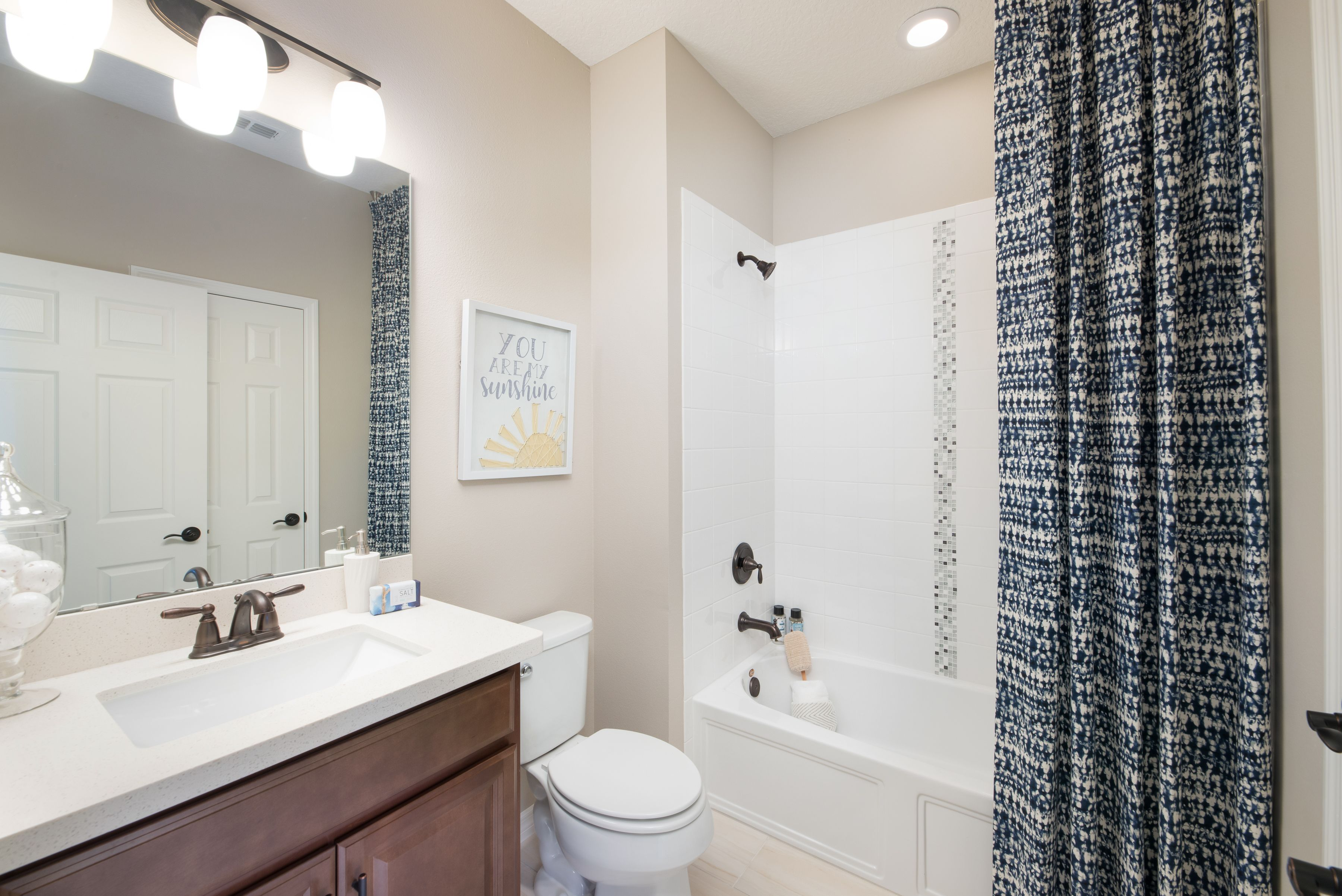 Bathroom featured in the Atlantis By Taylor Morrison in Jacksonville-St. Augustine, FL