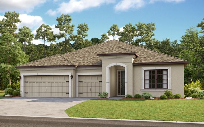 3910 Redfin Place (Java)