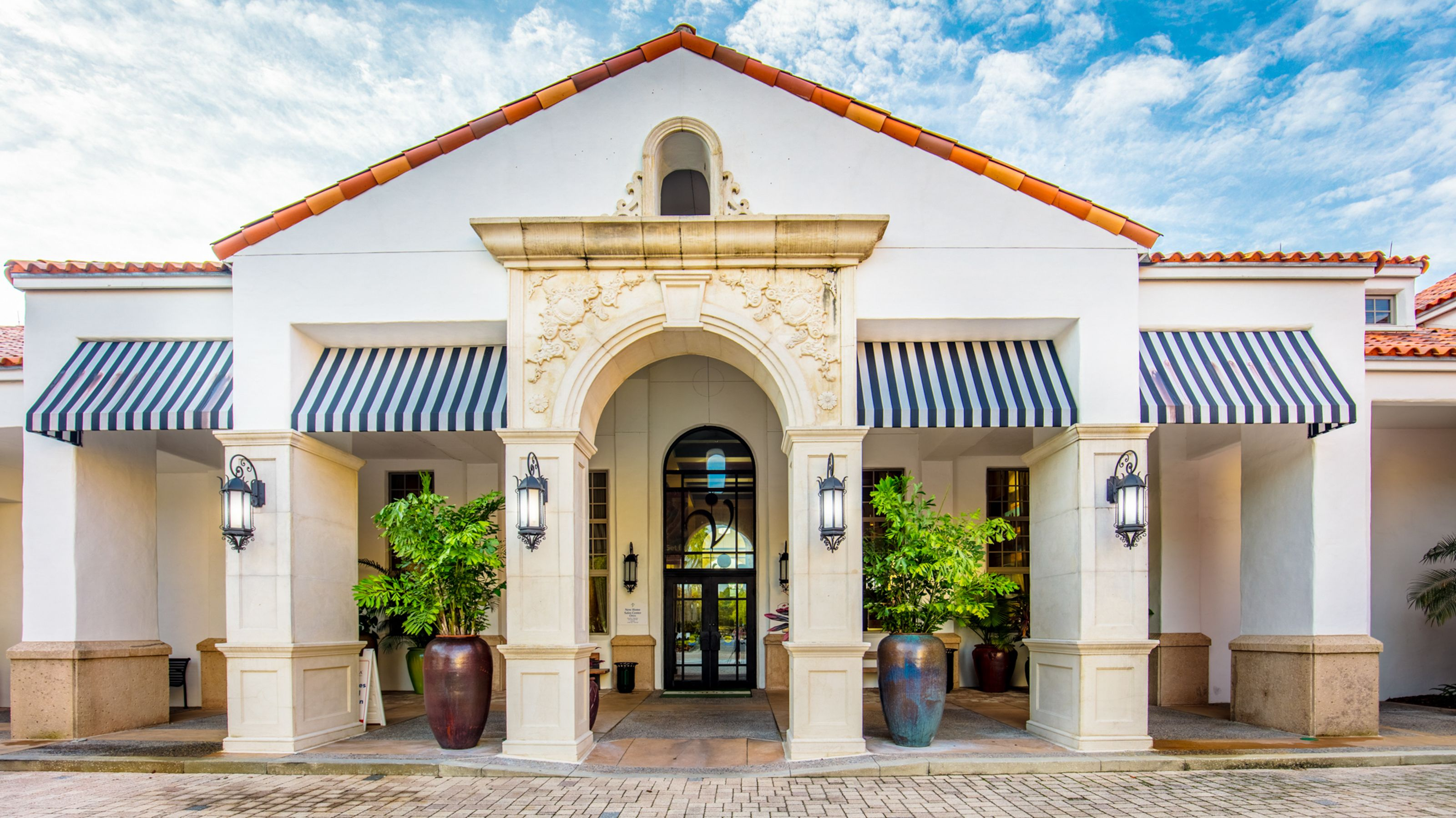 Exterior featured in the Basta By Taylor Morrison in Orlando, FL