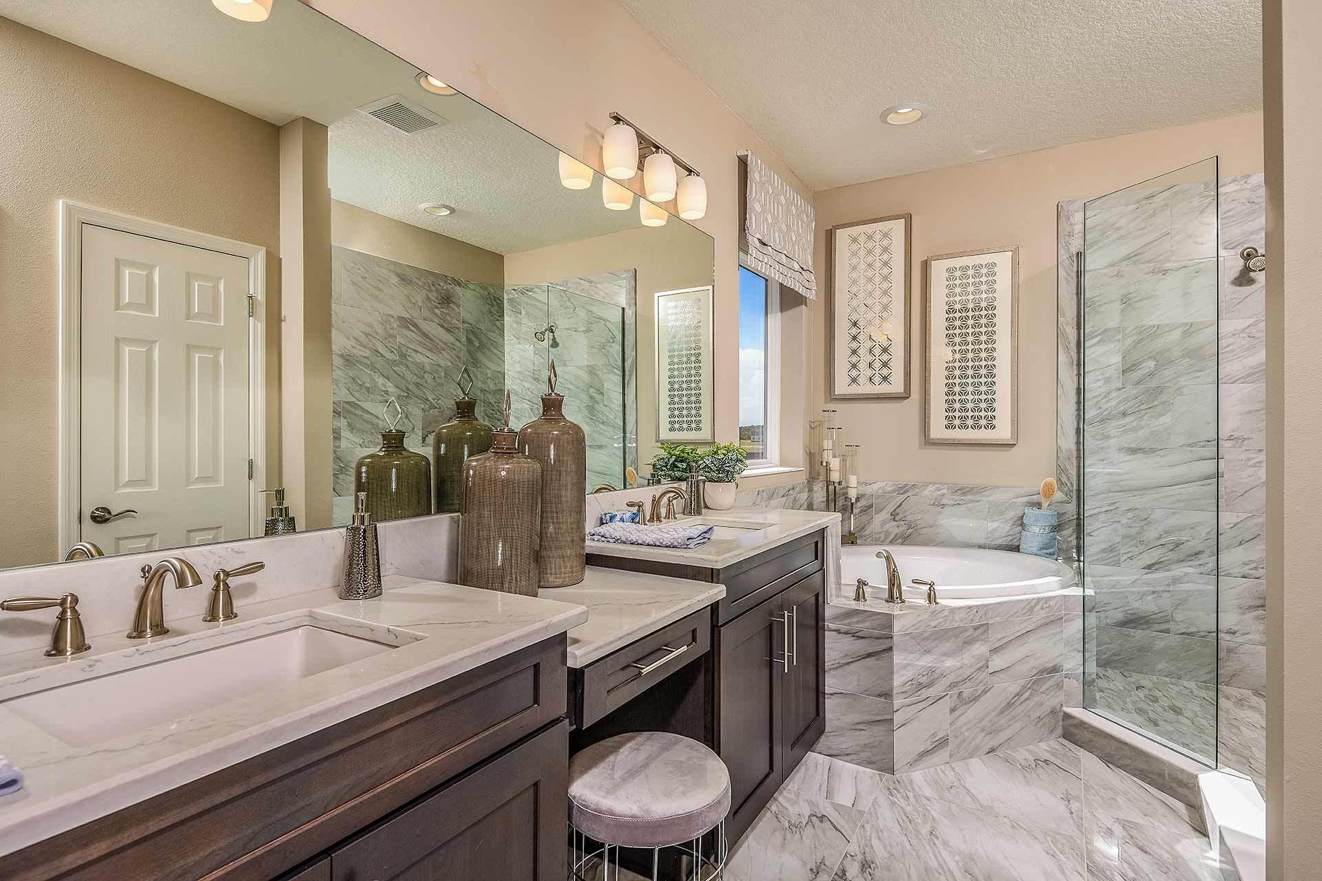Bathroom featured in the Barbados By Taylor Morrison in Sarasota-Bradenton, FL