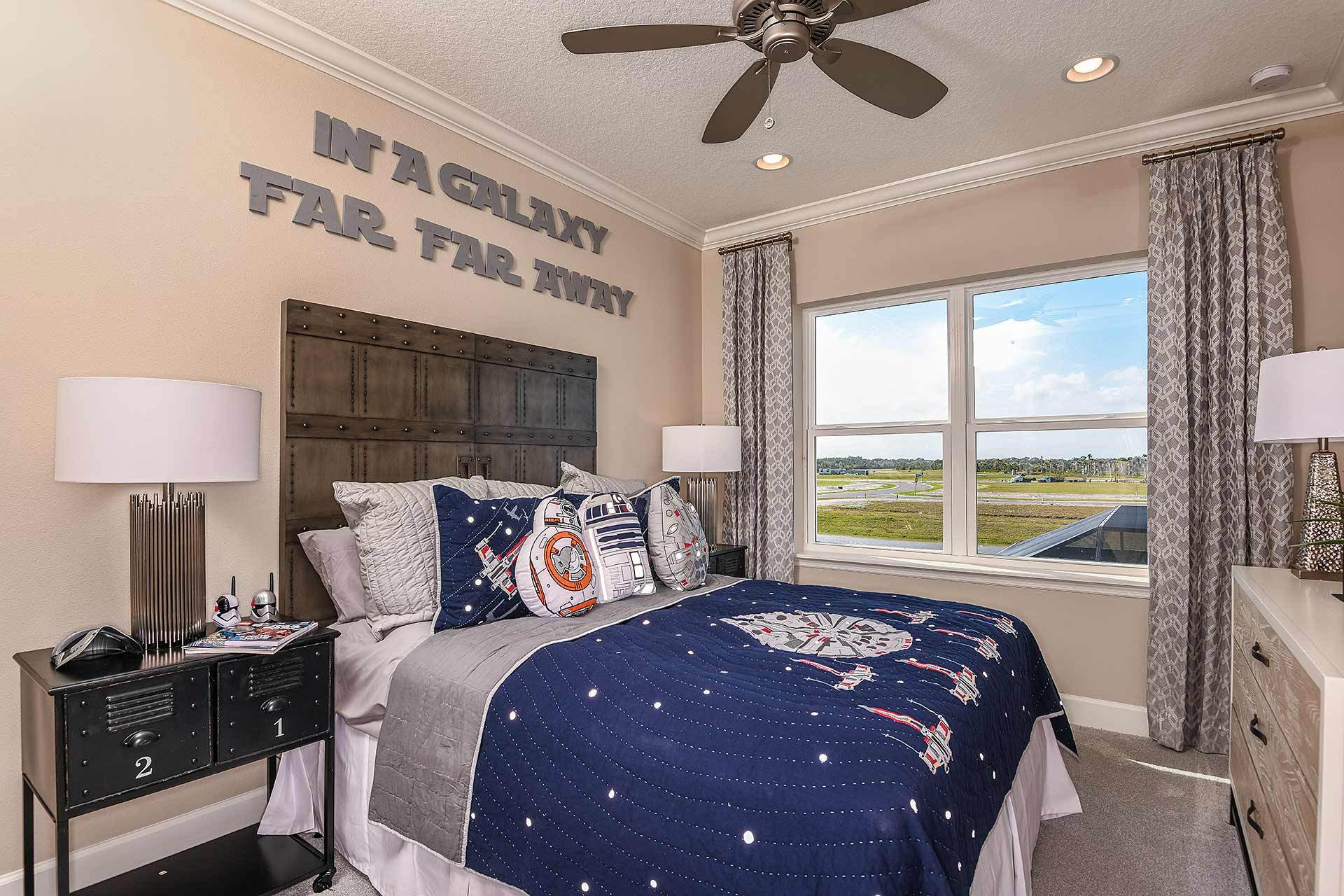 Bedroom featured in the Barbados By Taylor Morrison in Sarasota-Bradenton, FL