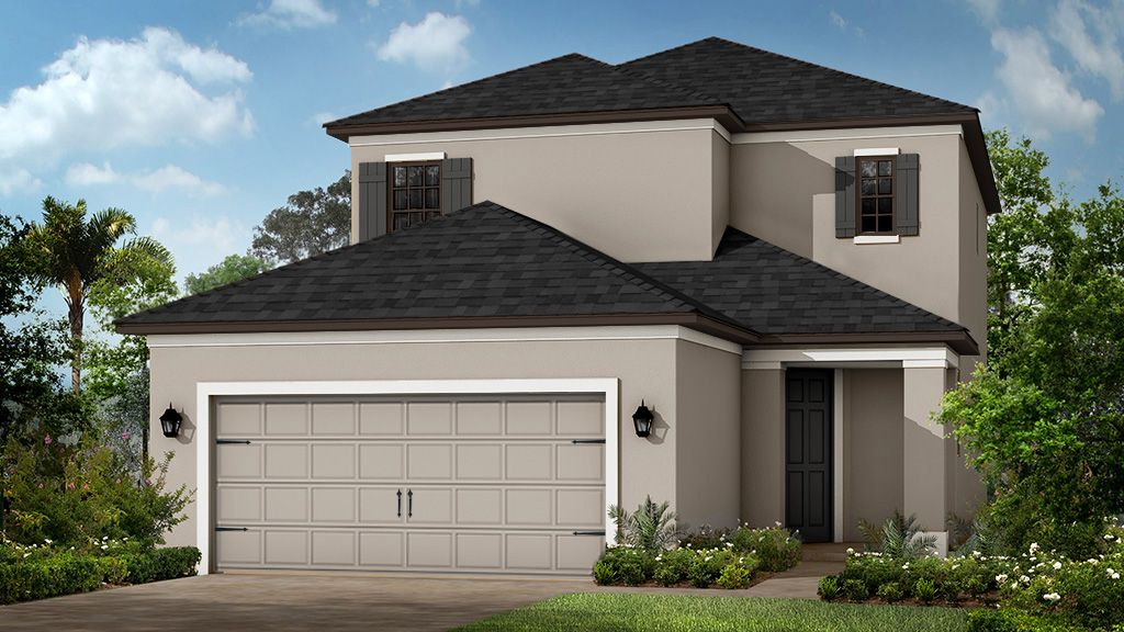 Exterior featured in the Captiva By Taylor Morrison in Sarasota-Bradenton, FL