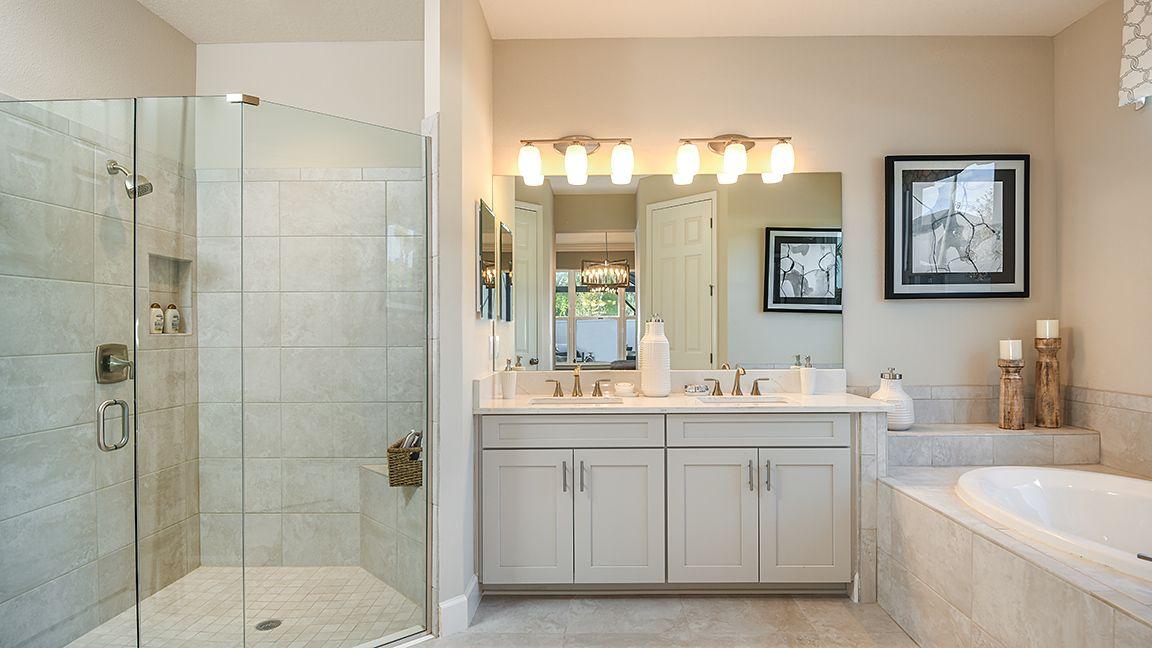 Bathroom featured in the Saint Thomas By Taylor Morrison in Sarasota-Bradenton, FL