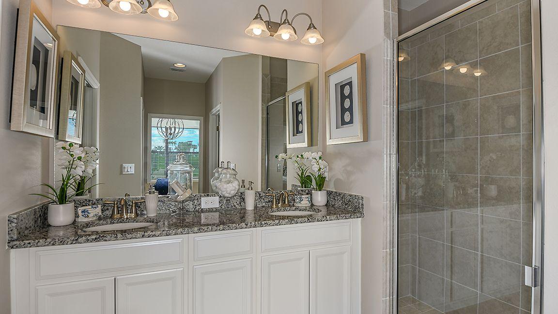 Bathroom featured in the Caserta VII Plan By Taylor Morrison in Sarasota-Bradenton, FL